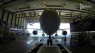 TAP sobe hoje aos céus em modo 'retro' (veja a transformação do avião)