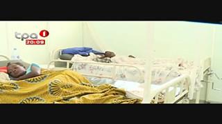 Hospital do Zango