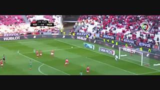 Moreirense FC, Jogada, Arsénio, 59m