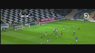 Boavista FC, Caso, Raphael Rossi, 77m