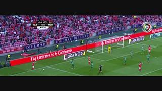 SL Benfica, Caso, Álex Grimaldo, 50m