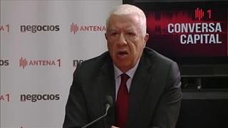 Teixeira dos Santos defende redução do IRC