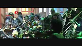 """Orquestra Camunga """"Bartolomeu"""" (Prado Paim)"""
