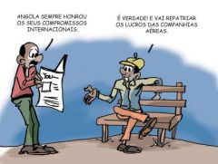 Cartoon do Dia