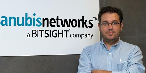 tek José Ferreira anubis networks