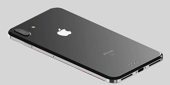 iPhone 8%u2026 que aspecto ter