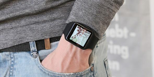 tek smartwatches