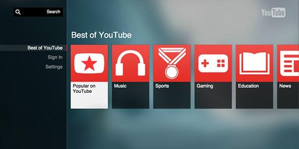 tek youtube