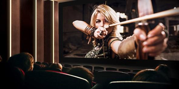 tek samsung cinema