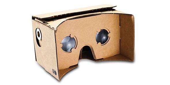 tek cardboard