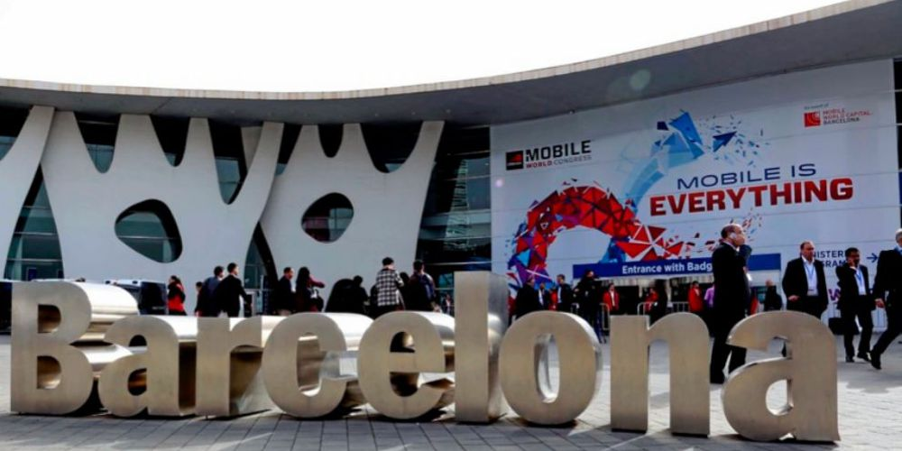 tek mwc mobile world congress entrada