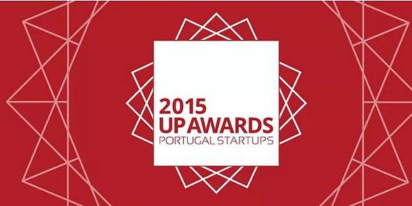2015 UP Awards