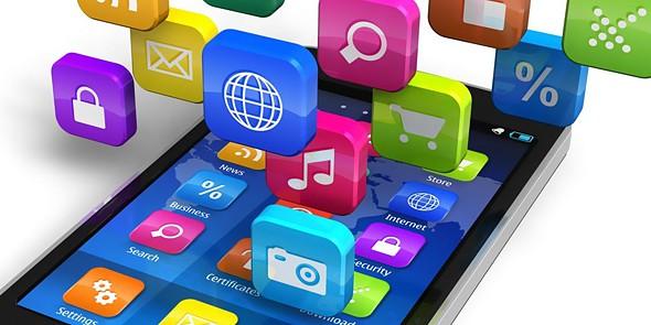 tek criação apps