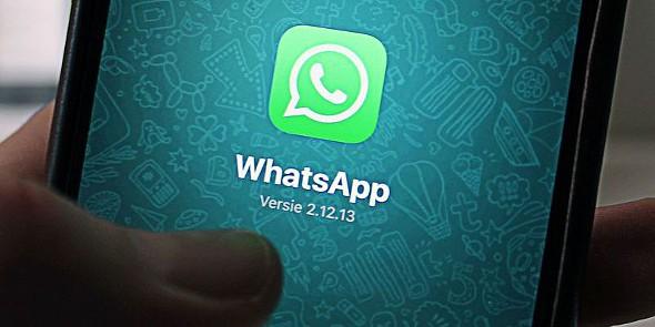 TeK Whatsapp 2016