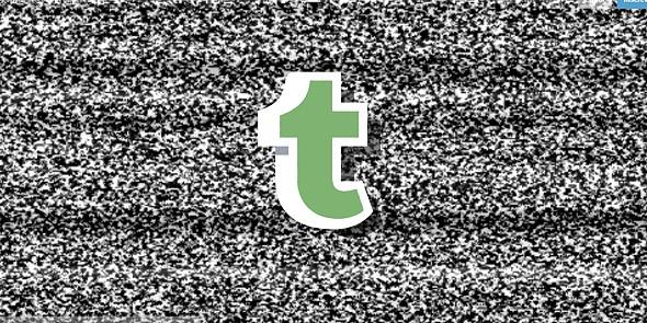 Na Tumblr TV os GIFs nunca mais acabam