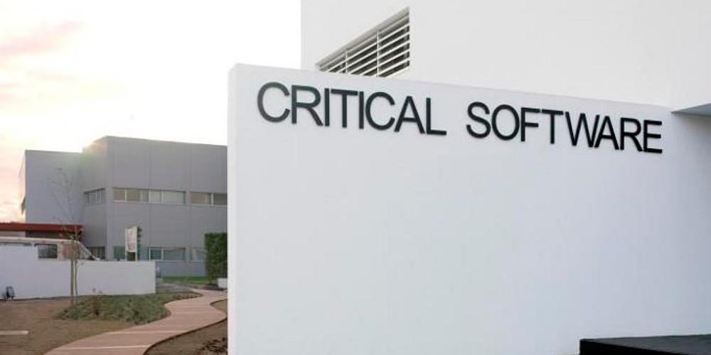 tek critical software
