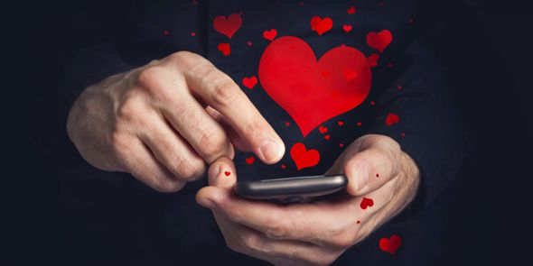 tek dating encontros smartphone