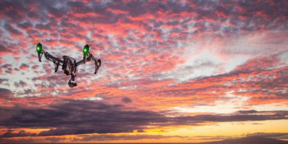 tek drones main