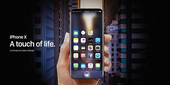 tek iphone x