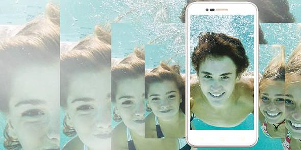 tek smartphones verão