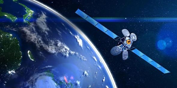 tek satelite