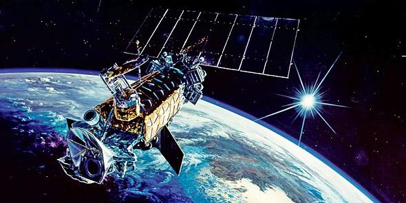 tek satelites esa