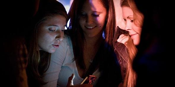 tek jovens smartphones