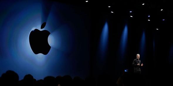 tek apple