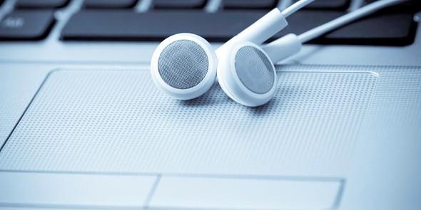 Número de portugueses que ouvem música online cresceu mais de 80% nos últimos anos