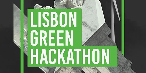 tek green hackathon