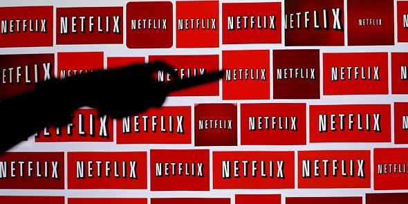TeK Netflix