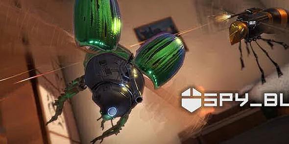 tek Jogo português Spy Bugs já está disponível no Steam