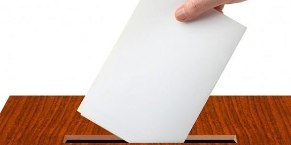 tek votar eleições