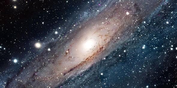 Encontre aqui algumas das imagens mais espetaculares do Universo