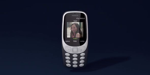 tek nokia 3310