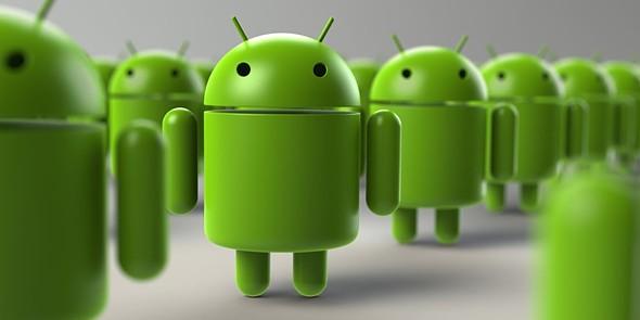 tek android
