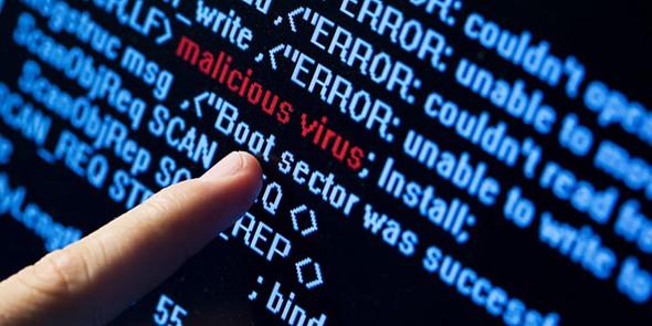tek virus hacker