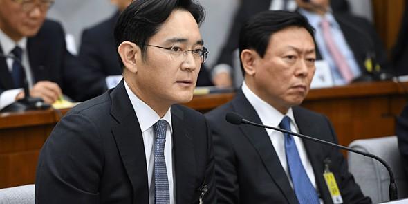 tek Lee Jae-yong