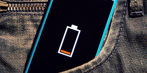 tek bateria smartphone