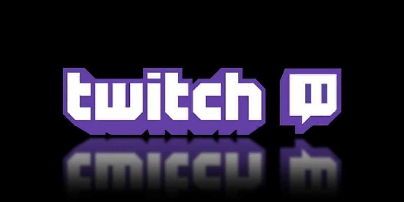 Logotipo Twitch