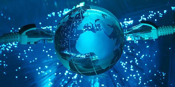 A Internet pode ficar sem espaço livre?