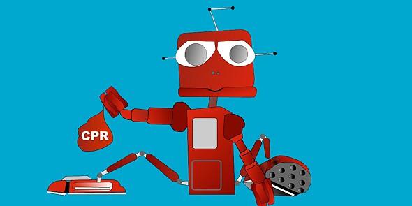 tek clubes de programação e robótica dge