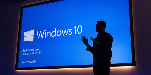 tek windows 10 40