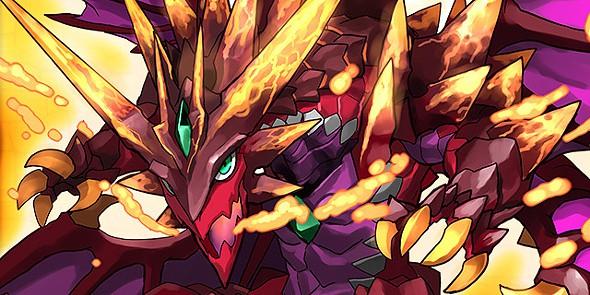 1º - Puzzle & Dragons