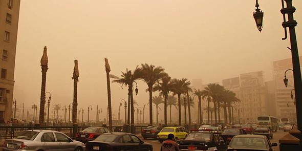 tek poluição dióxido de carbono