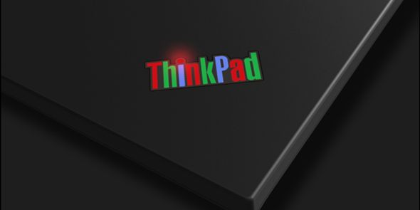 Tek Lenovo Thinkpad
