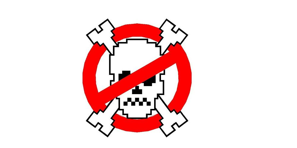 tek bloqueio sites