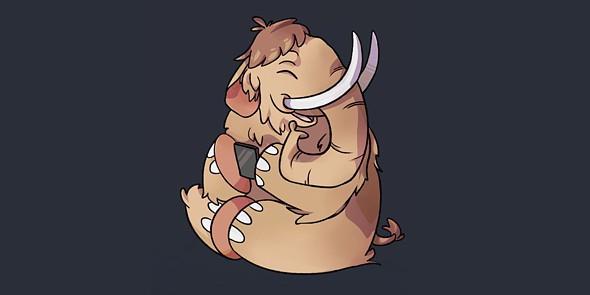 tek mastodon