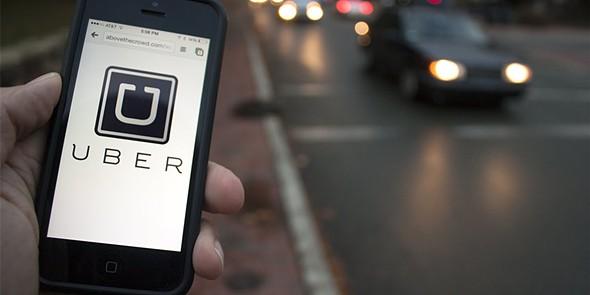 tek uber