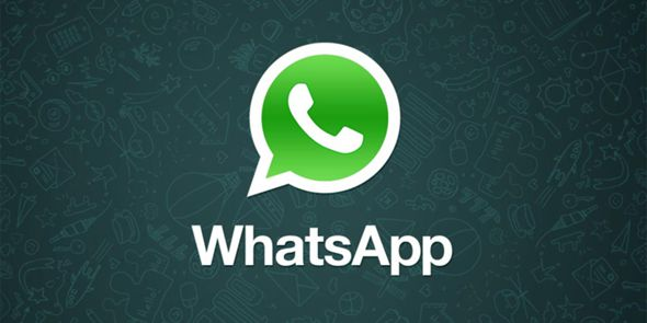 25. WhatsApp